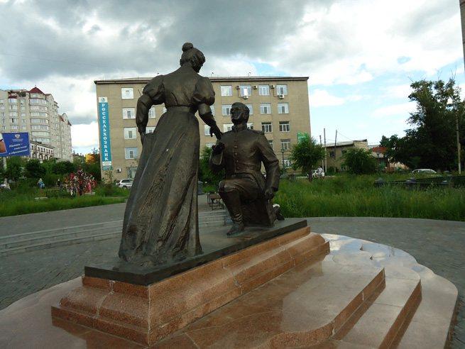 самые известные памятники великой отечественной войны