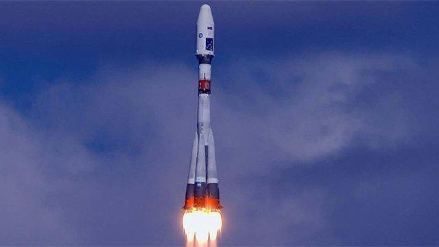 космодромы россии