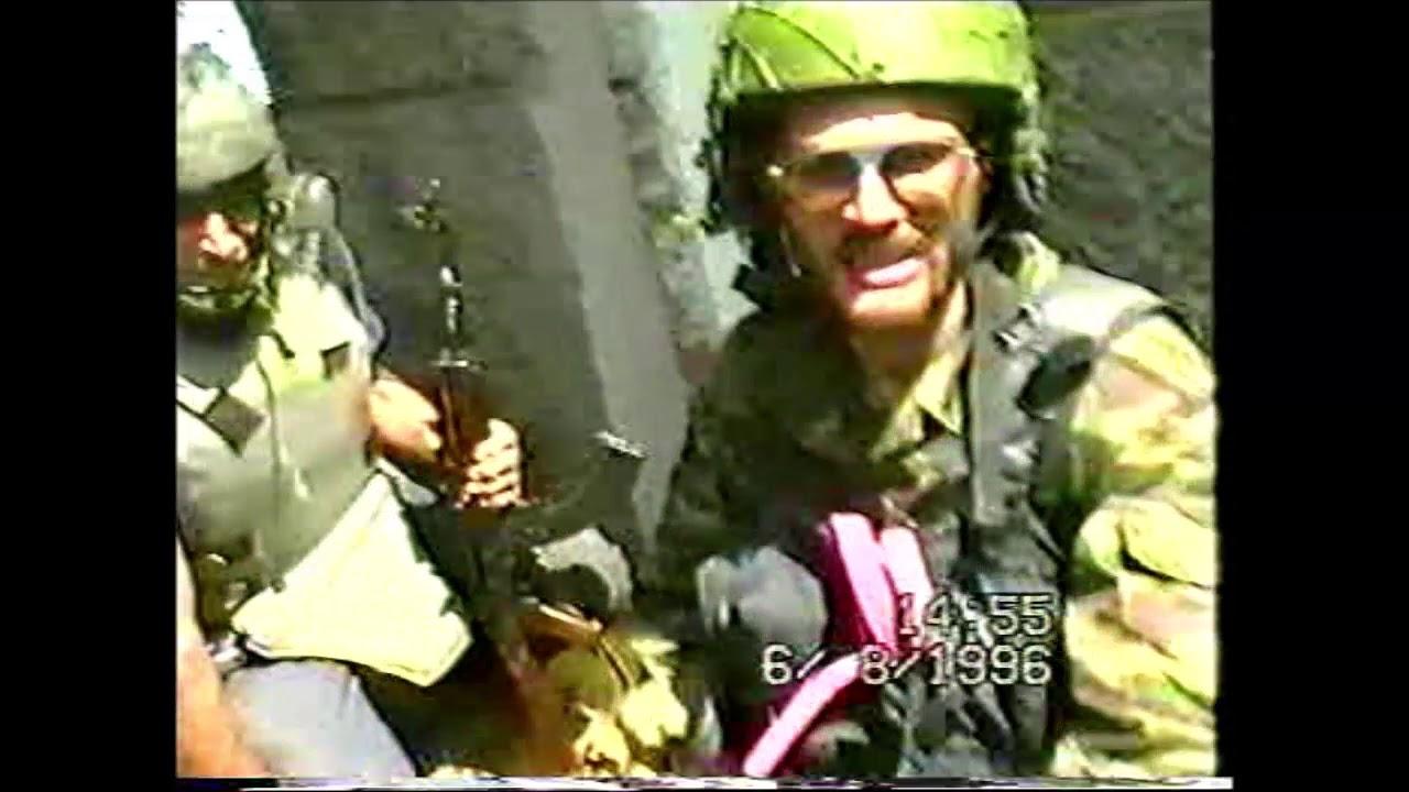 потери рф в чеченских войнах