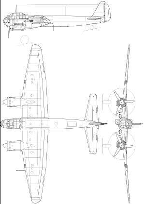 ю 52 самолет