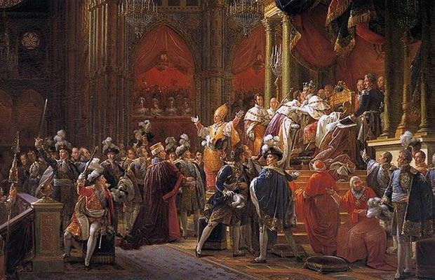 франция в 19 веке кратко
