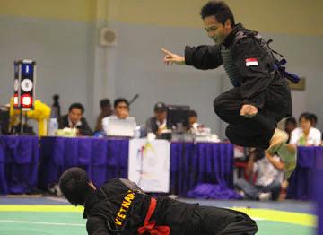 лучшие боевые искусства
