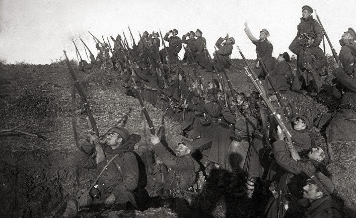 цели болгарии в первой мировой войне