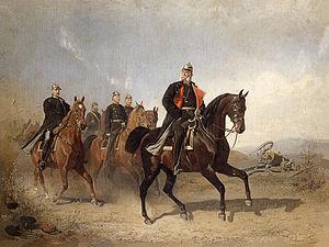 австро прусско датская война