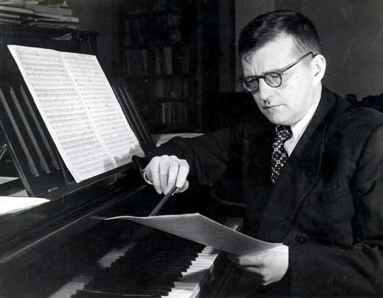 ленинградская симфония шостаковича