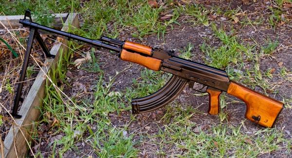 пкт пулемет калашникова танковый