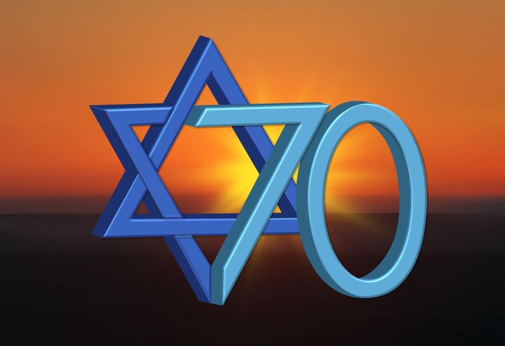 год образования израиля как государства