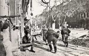 битва за будапешт