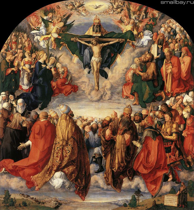 зарождение христианства в древнем риме