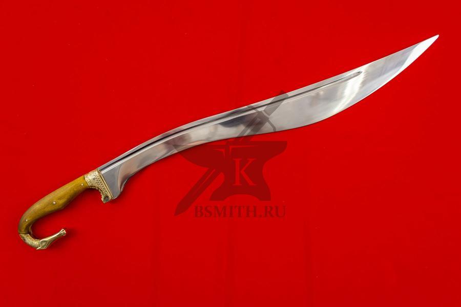 серповидный меч