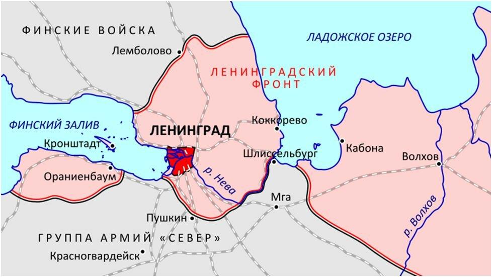 главные битвы великой отечественной войны 1941 1945