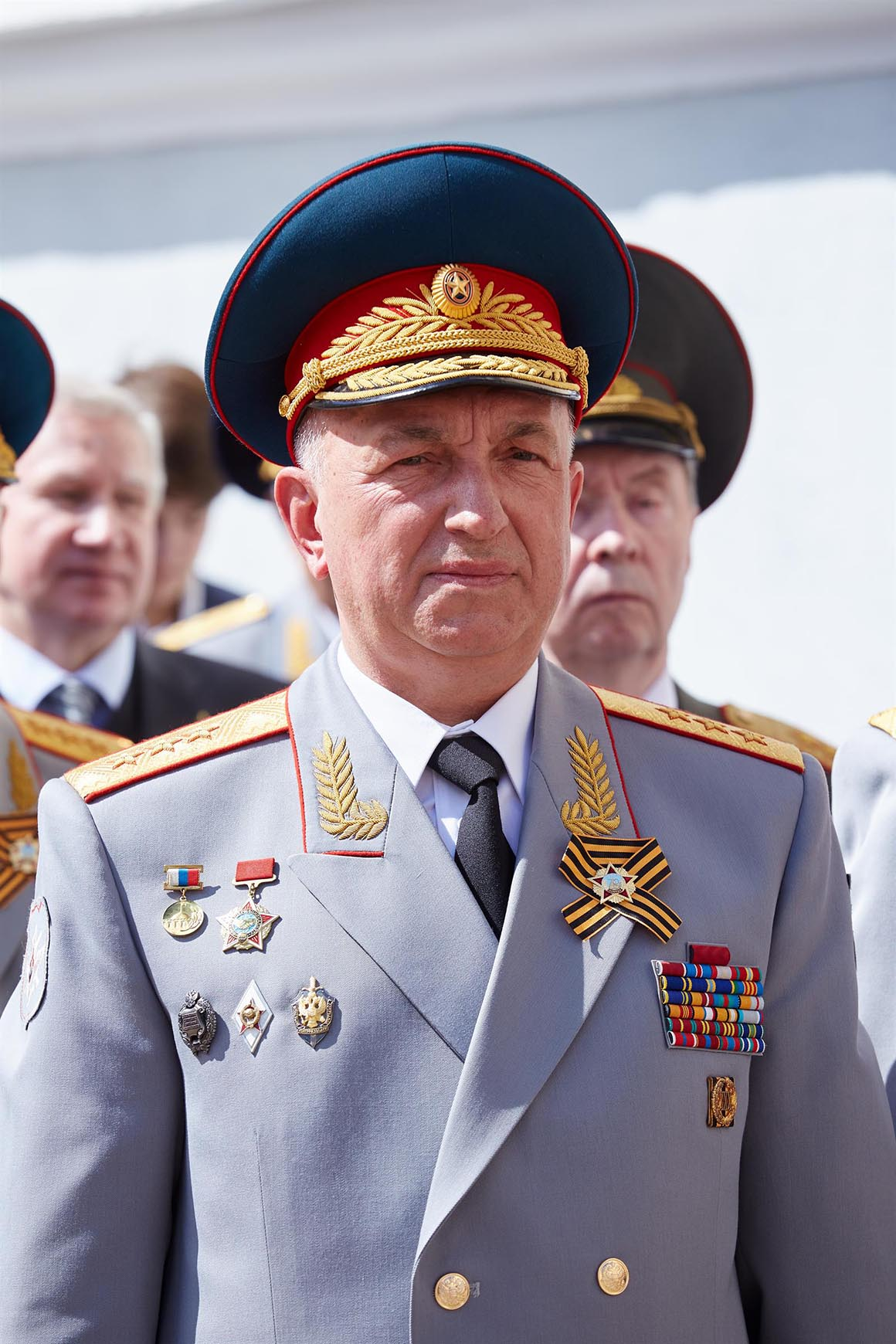 военная контрразведка фсб россии