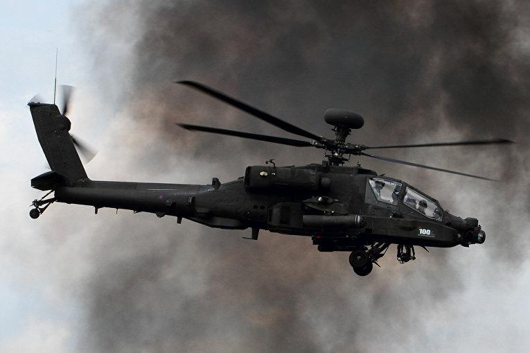 какой самый большой вертолёт в мире