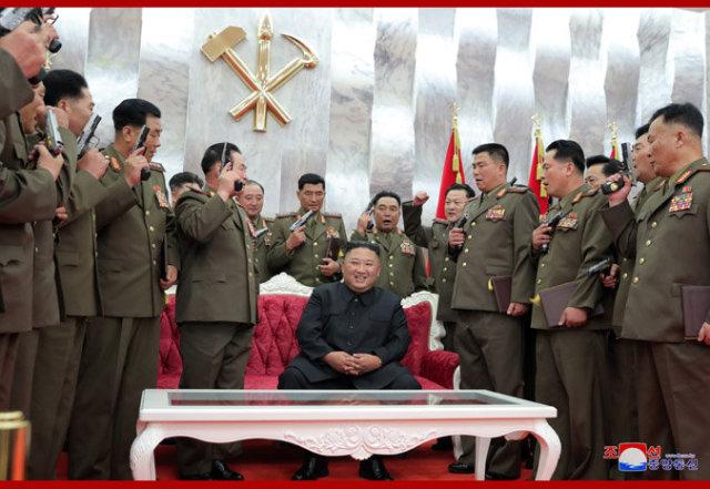 служба в армии в южной корее