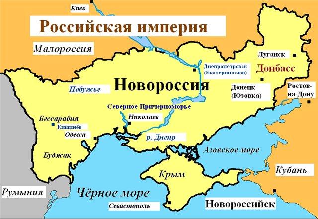 в каком году украина присоединилась к россии
