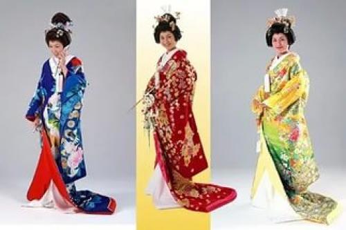 кимоно википедия