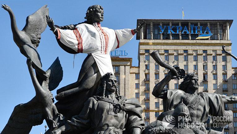 сообщение о украинцах