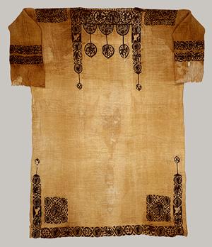 древнеегипетская одежда