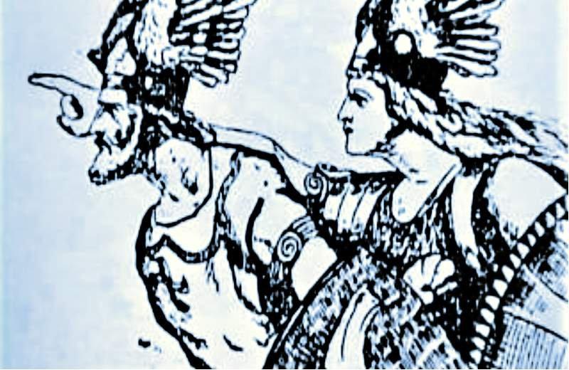 вооружение рыцаря средневековья