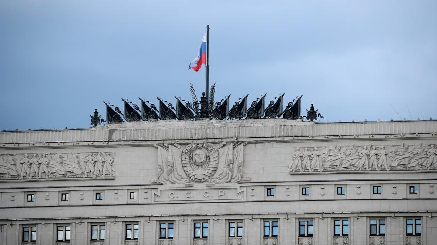 сколько россия тратит на армию в год