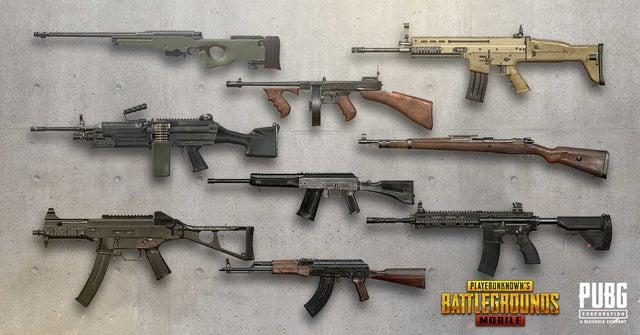 hk 416 винтовка