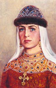княгиня ольга приняла христианство