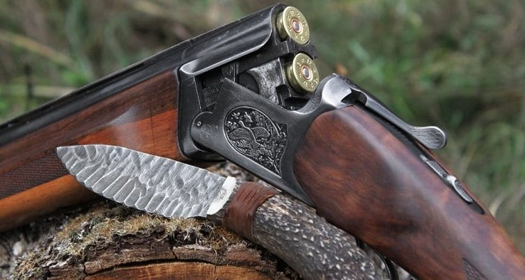 мп 43 ружье