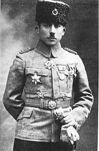 армяно турецкая война 1918