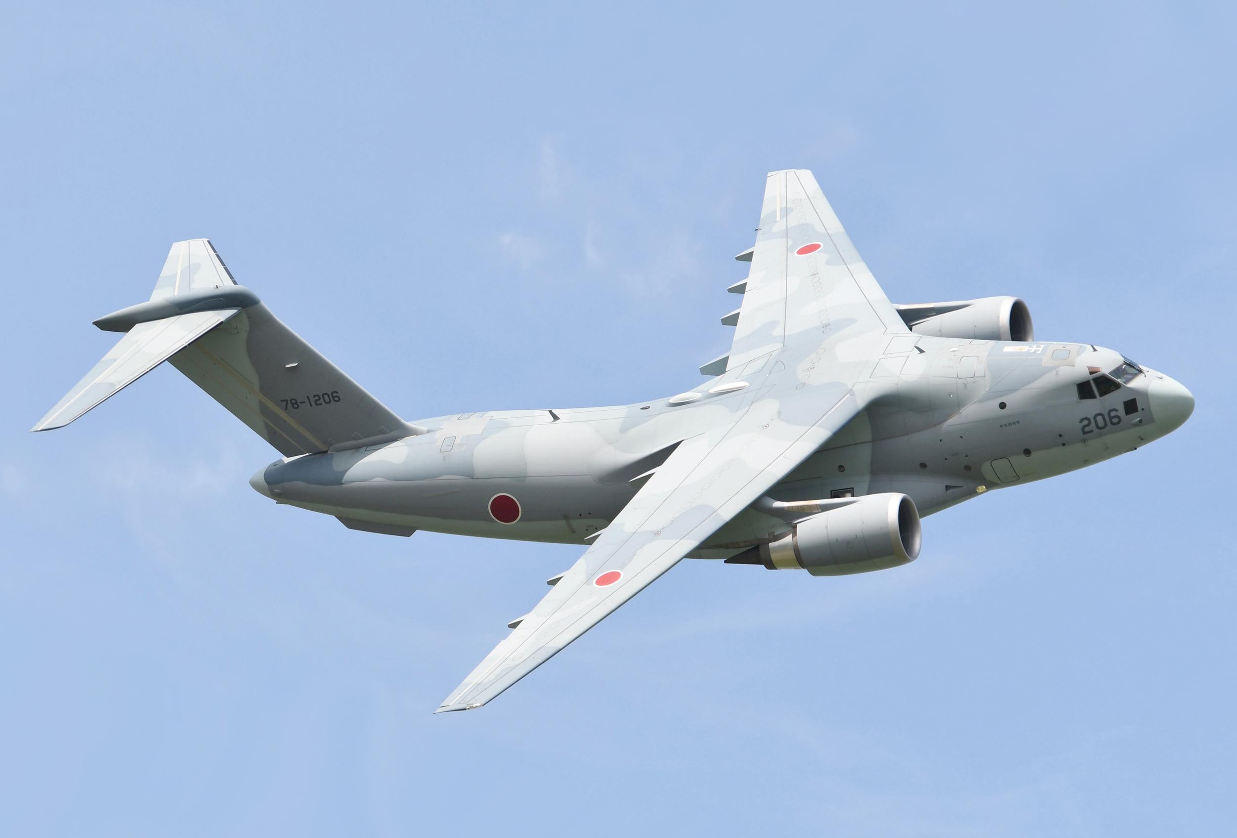 а400м самолет