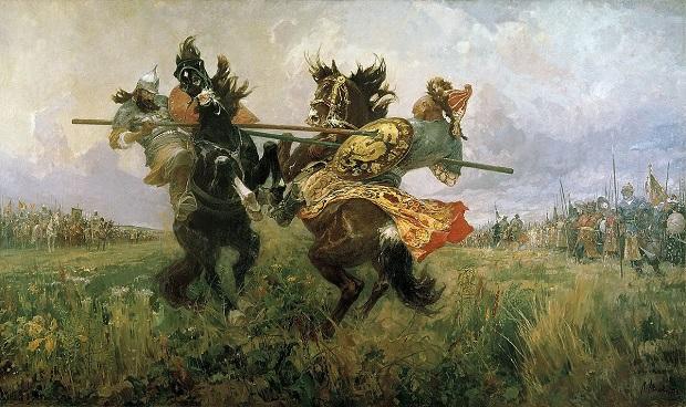 день воинской славы куликовская битва