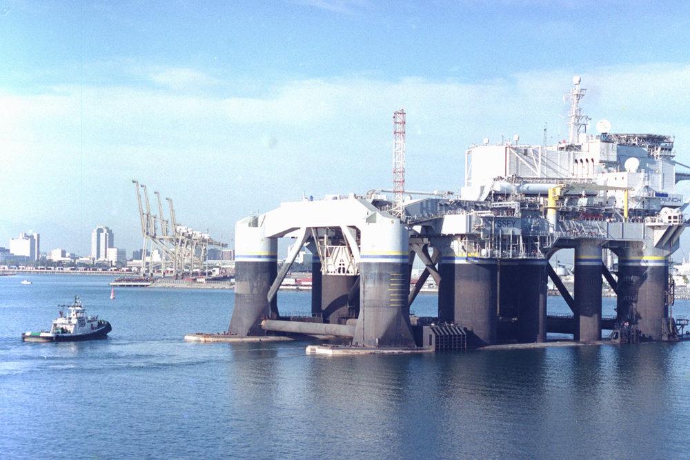 проект морской старт