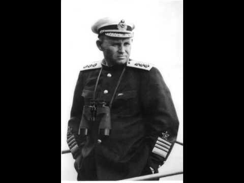 адмирал октябрьский трус или герой