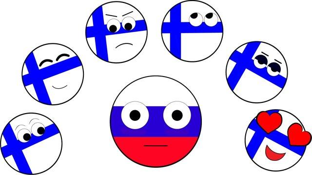 когда финляндия вошла в состав российской