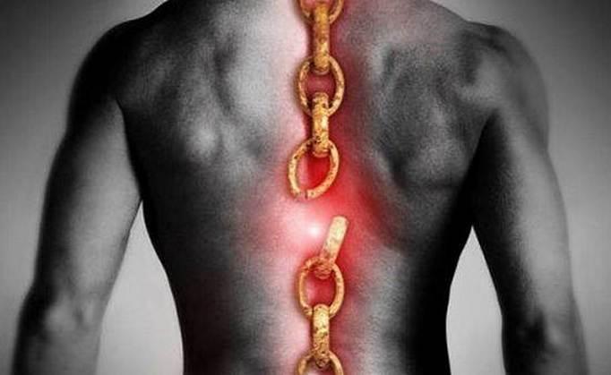 берут ли в армию с остеохондрозом позвоночника