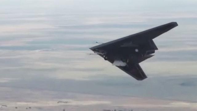 боевые дроны россии