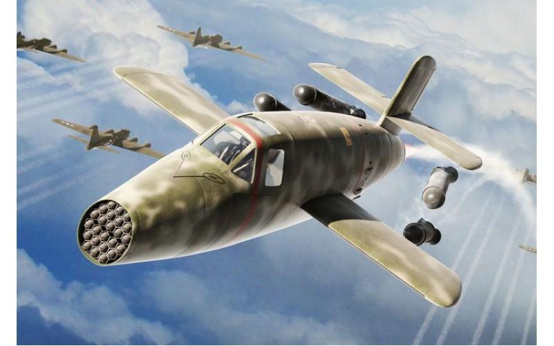 немецкие самолеты времен 1941 1945 г г