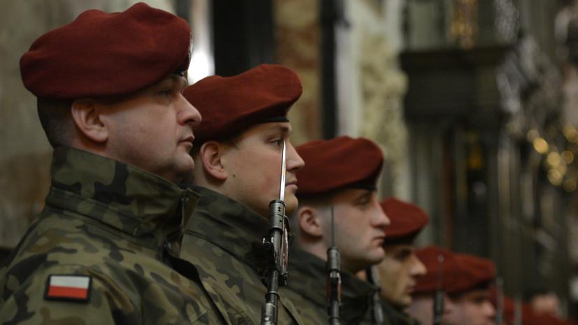 что такое дивизион в армии