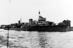 гибель подводной лодки комсомолец