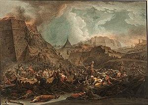 русско турецкая война 1735 1739 гг причины