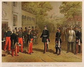 датско прусская война 1864 года