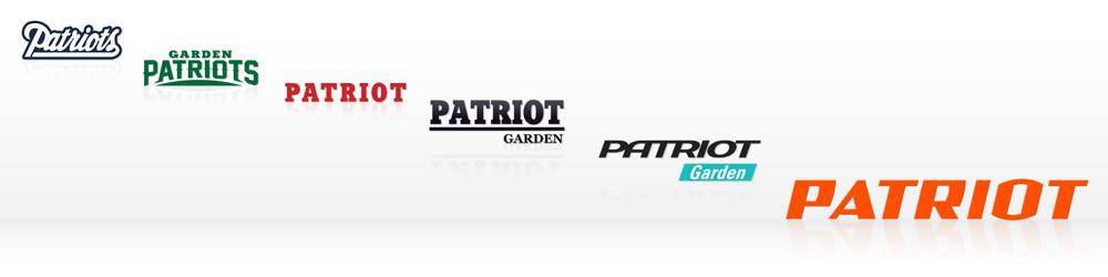 зрк patriot