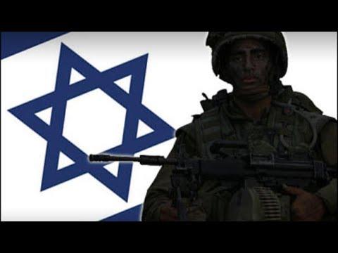 сколько служат в израильской армии