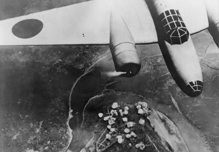японская авиация