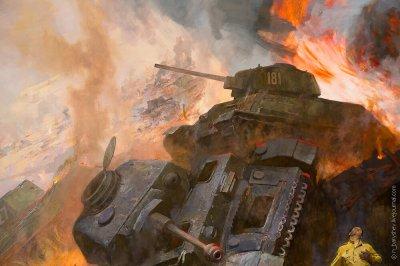 великие битвы великой отечественной войны
