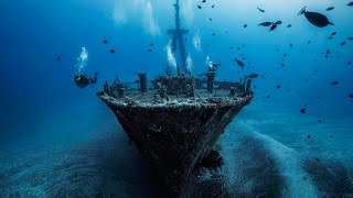 затонувшие суда