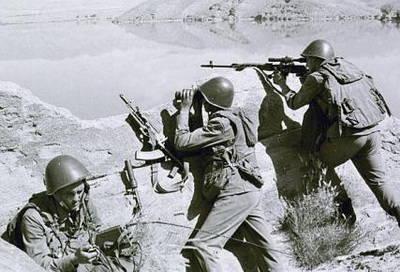 штурм дворца амина в афганистане