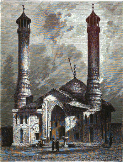 турки в азербайджане