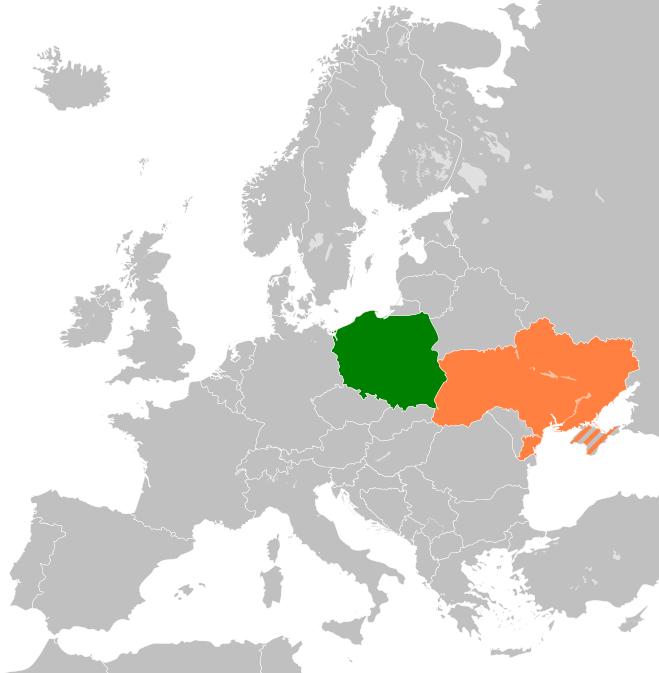как поляки относятся к русским