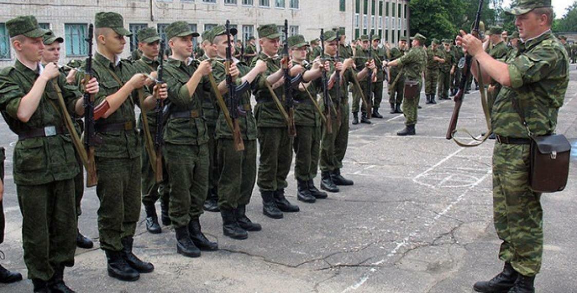 зарплата в армии россии