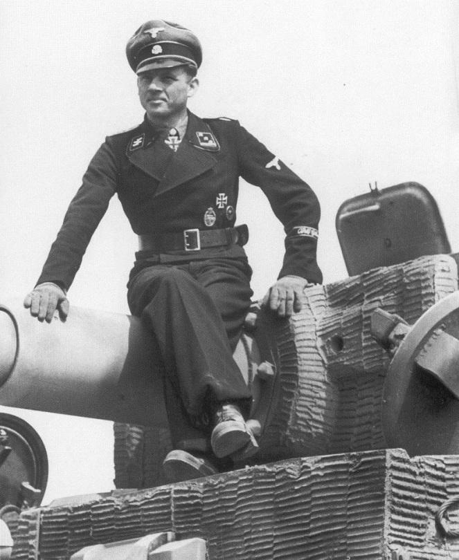 немецкие летчики